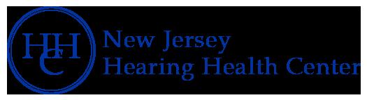 New Jersey Hearing Health Center Logo